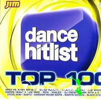 Dance Hitlist Top 100 Volume 2