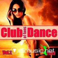 Club of Fans Dance Vol.2