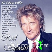 Rod Stewart - 80 Slow Hits