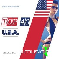 USA Hot Top 40 Singles Chart 14-Sept
