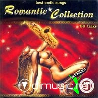Romantic Collection - Light Erotic Songs