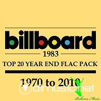 1983 Year End Billboard Hits
