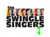 The Swingle Singers - Collection - 24 Albums (1963-2009)