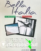 Bella Italia [4CD]