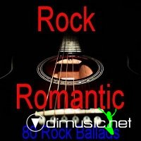 80 Rock Ballads - Rock Romantic