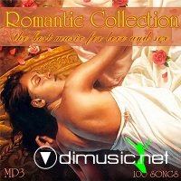 Romantic Collection - The Best Music for Love and Sex