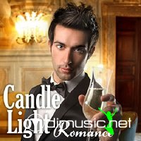 The Soft Jazz Candle Light Romantic Music Band - Candle Light Romance