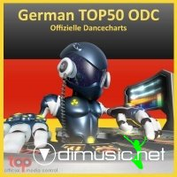 German Odc Top 50 Official Dance Charts 30 09