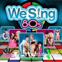 Various - We sing 80s Deluxe Collection (2013)
