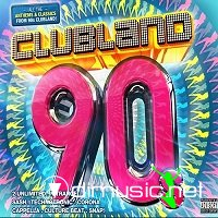 Clubland 90s (Continuos Mix)