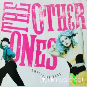 The Other Ones - Emotional Baby (Vinyl, 12'') 1988