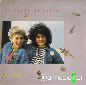The Reynolds Girls - Get Real (Vinyl, 12'') 1989