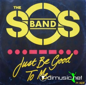 The S.O.S. Band - Just Be Good To Me (Vinyl, 12'') 1983