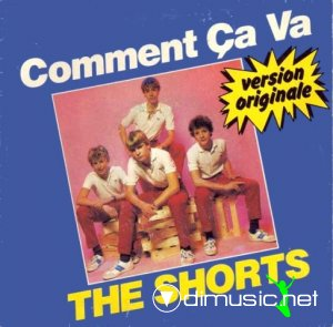 The Shorts - Comment Ca Va (Vinyl, 12'') 1983