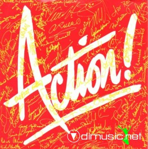 The Tandy Morgan Band - Action (Vinyl, 7'') 1986