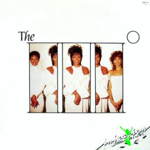 The Three Degrees - The Heaven I Need (Vinyl, 12'') 1985