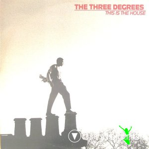 The Three Degrees - This Is The House (Vinyl, 12'') 1986