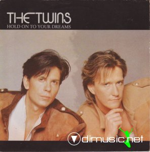 The Twins - Hold On To Your Dreams (Club Mix) (Vinyl, 12'') 1987
