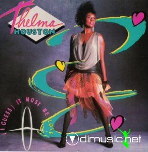 Thelma Houston - (I Guess) It Must Be Love (Vinyl, 12'') 1984
