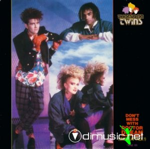 Thompson Twins - Don't Mess With Doctor Dream (Smackattack!) (Vinyl, 12'') 1985