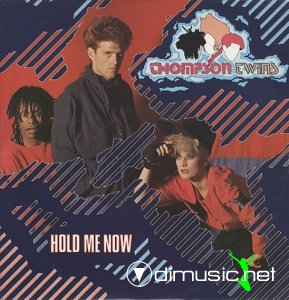 Thompson Twins - Hold Me Now (Vinyl, 12'') 1983