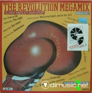 The Revolution Megamix