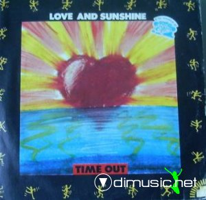 Time Out - Love & Sunshine (Vinyl, 12'') 1986