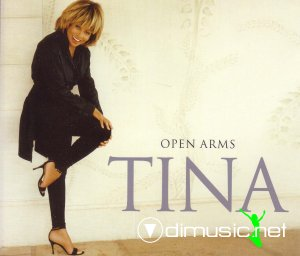 Tina Turner - Open Arms (CD, Single) 2004