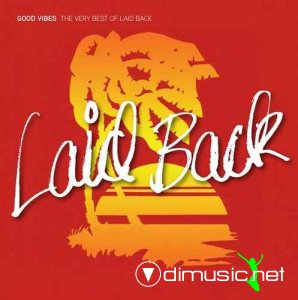 Laid Back - Good Vibes (The Very Best Of)