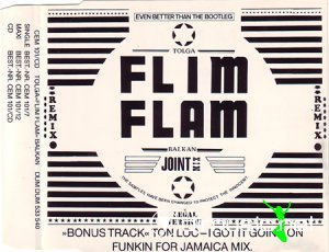 Flim Flam - Shall We Do It Again