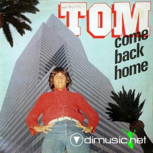 Tom Hooker - Come Back Home (Vinyl, 12'') 1983