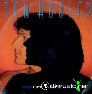Tom Hooker - Only One (Vinyl, 12'') 1986
