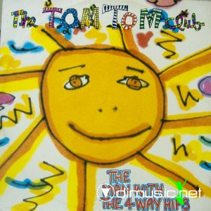 Tom Tom Club - The Man With The 4-Way Hips (Vinyl, 12'') 1983