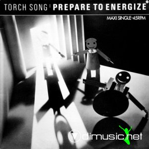 Torch Song - Prepare To Energize (Vinyl, 12'') 1983