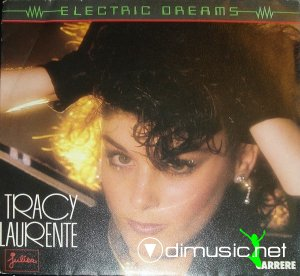 Cover Album of Tracy Laurente - Electric Dreams (Vinyl, 12'') 1985