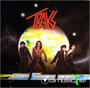 Traks - Long Train Runnin' (Vinyl, 12'') 1982