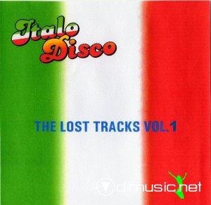 VA - Italo Disco-The Lost Tracks Vol.1