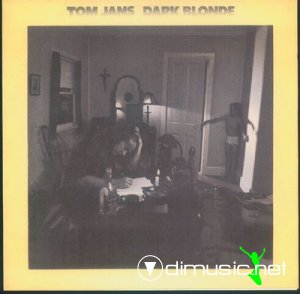 Tom Jans - Dark Blonde (Vinyl, LP, Album)