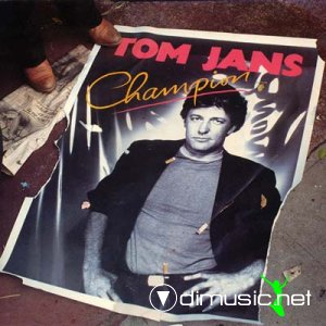 Tom Jans - Champion (CD, Album)