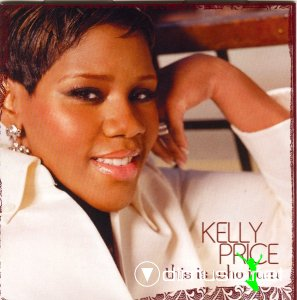 Kelly Price - This is Who I Am (CD, Album)
