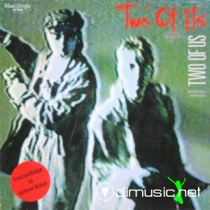 Two Of Us - Two Of Us (Vinyl, 12'') 1985