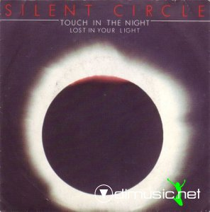 Silent Circle - Touch In The Night (Crash Version) (Vinyl, 12'') 1985