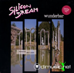 Silicon Dream Featuring Mia Dori - Wunderbar (Vinyl, 12'') 1989