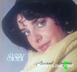Sissy - Coloured Rhymes (Vinyl, 12'') 1984