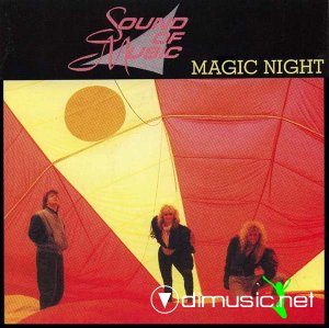 Sound Of Music - Magic Night (Vinyl, 7'') 1987