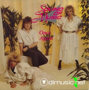 Sound Of Music - Once Again (Vinyl, 7'') 1987