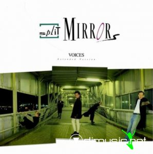 Split Mirrors - Voices (Vinyl, 12'') 1987