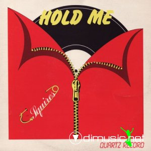Squires - Hold Me (Vinyl, 12'') 1983