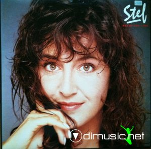 Stef - Ready For Love (Vinyl, 12'') 1988