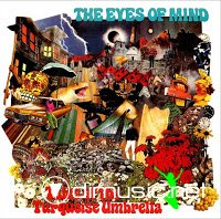 THE EYES OF MIND - TALES OF THE TURQUOISE UMBRELLA (1984)